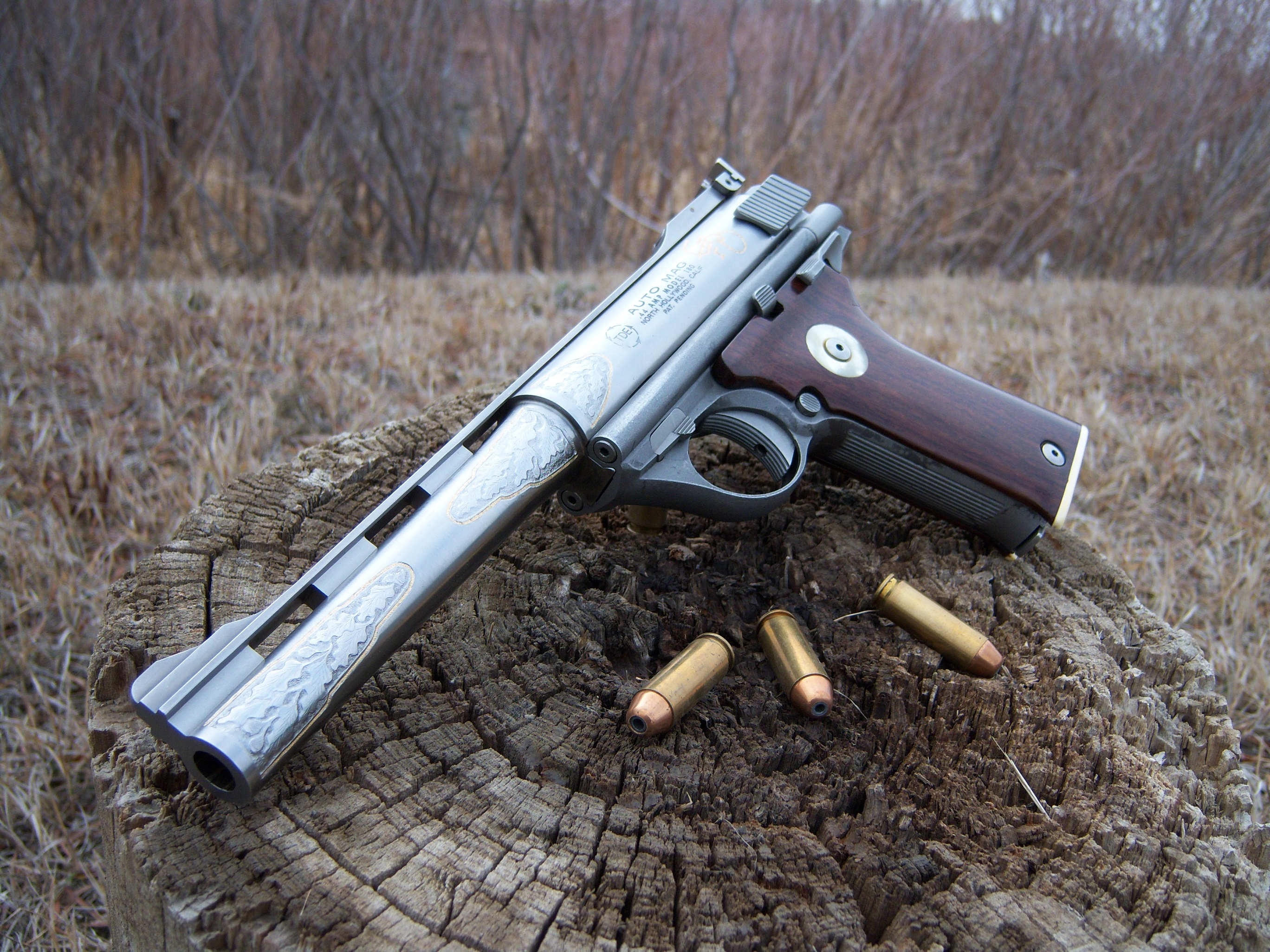 44 automag north hollywood model 180 for sale amt guns forum